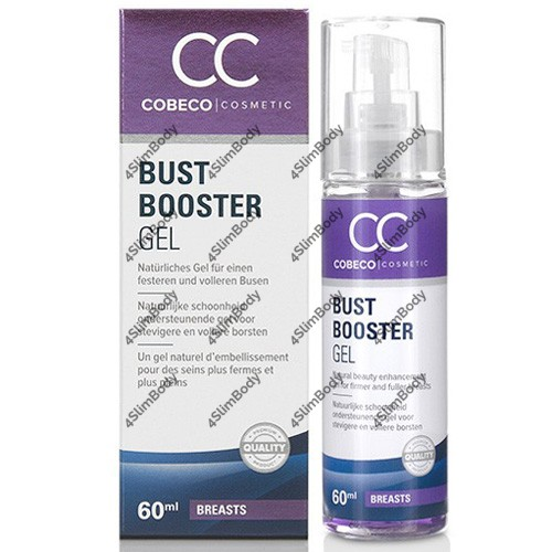 CC Bust Booster Gel (60ml)