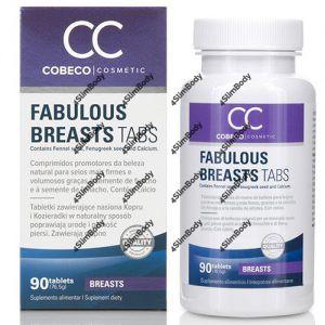 CC Fabulous Breasts (90 таблеток)