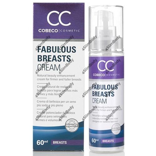 CC Fabulous Breasts Cream (60ml)