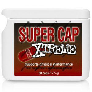 Super Caps Xtreme EFS 30 caps